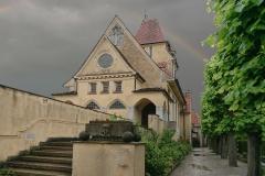 Jugendstil Friedhof Korneuburg