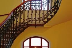 Jugendstil Stiegenhaus